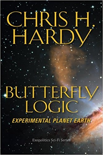 Butterfly Logic book by Chris H. Hardy