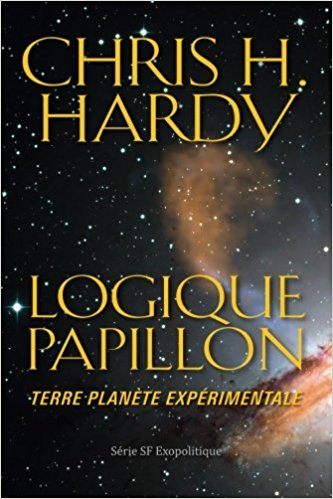 Logique Papillon - book by Chris H. Hardy