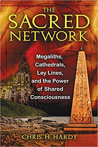 The Sacred Network book by Chris H. Hardy